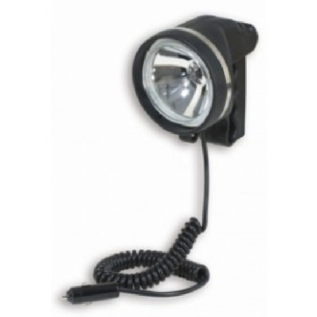 Light Spot Rubber 12v 55w (123132)