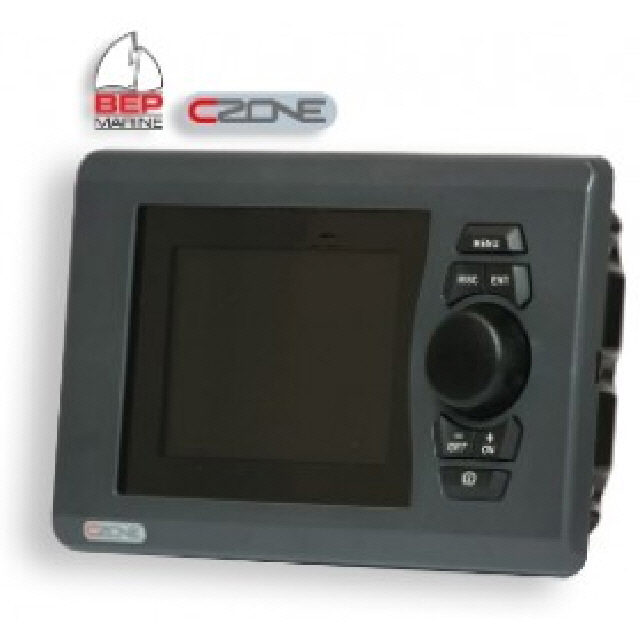 C-Zone Motor Output Interface (112816)