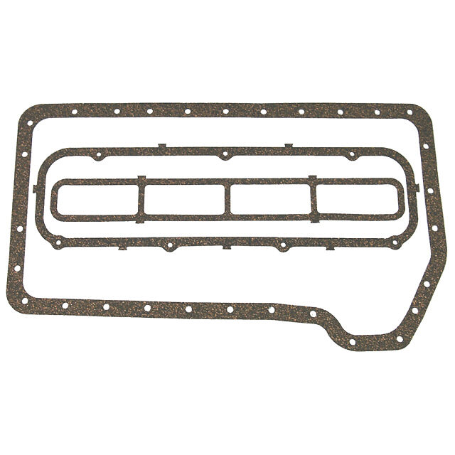 Oil Pan Gasket Set - Sierra (S18-4366)