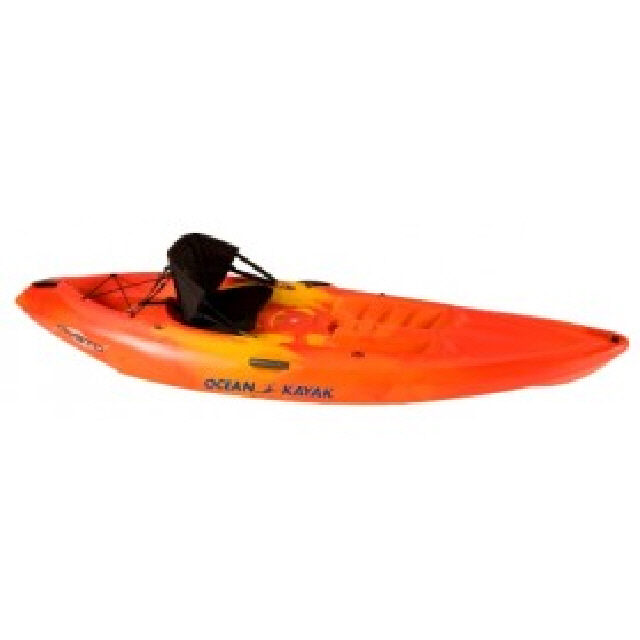 Mysto Sit-On-Top Oceans - Kayak / Canoe (521096)