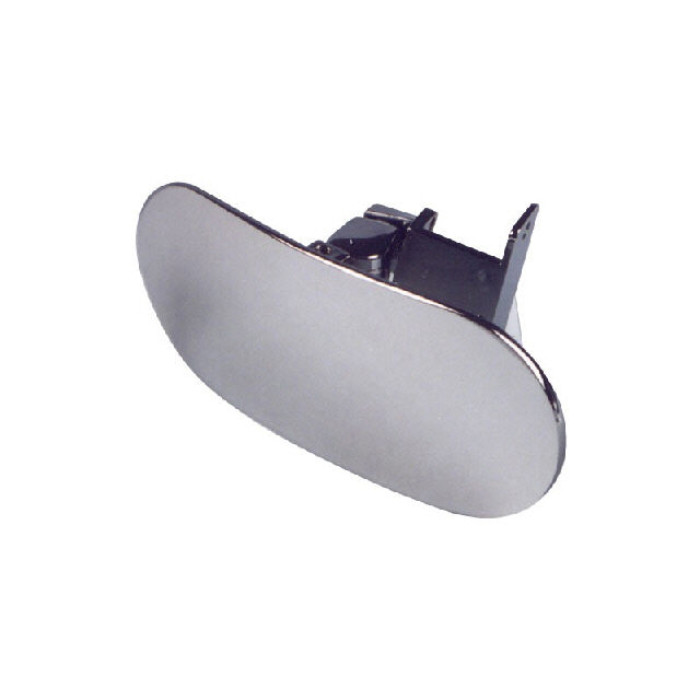 Ski Mirror Convex C/P 183x83mm (194190)