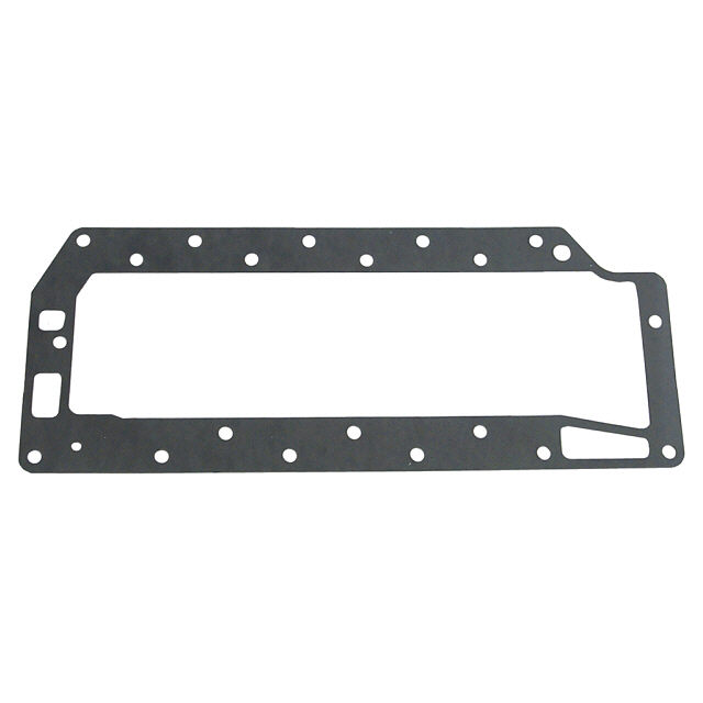 Exhaust Plate Gasket for Chrysler/Force Outboard 27-F85154-1, GLM 37200 - Sierra (S18-0119)