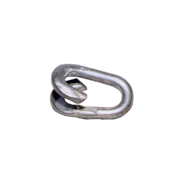 "Chain Split Links Galvanised 10mm (3/8"") (143210)"