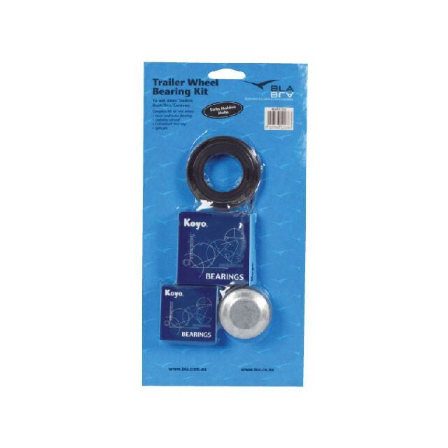 Holden Wheel Bearing Kit 215152 In Stock At Www