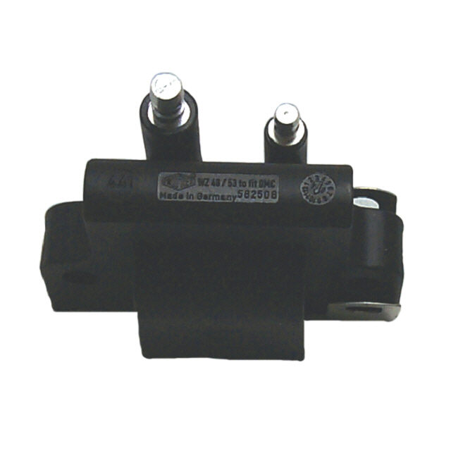 Plug in Ignition Coil for Johnson/Evinrude 582508, GLM 72010