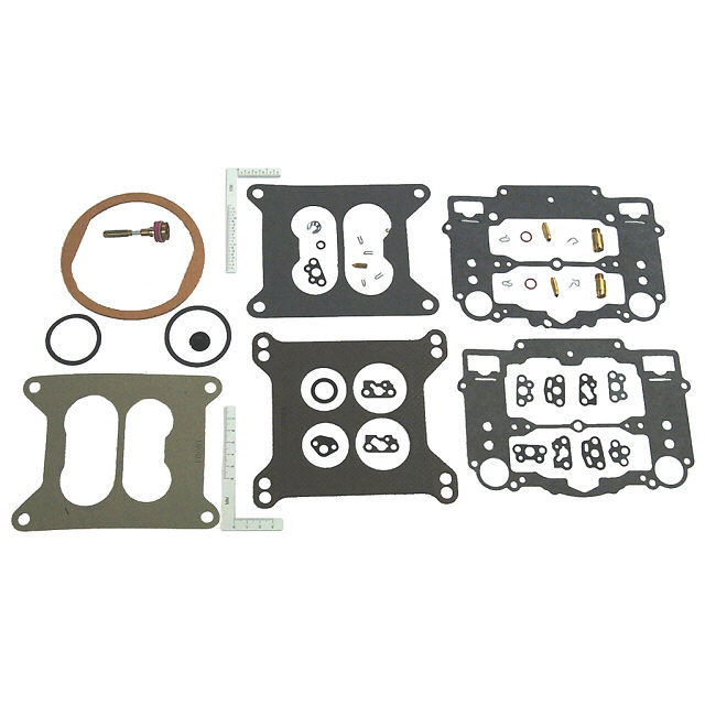 Carburetor Kit for Chrysler Marine - Sierra (S18-7091)