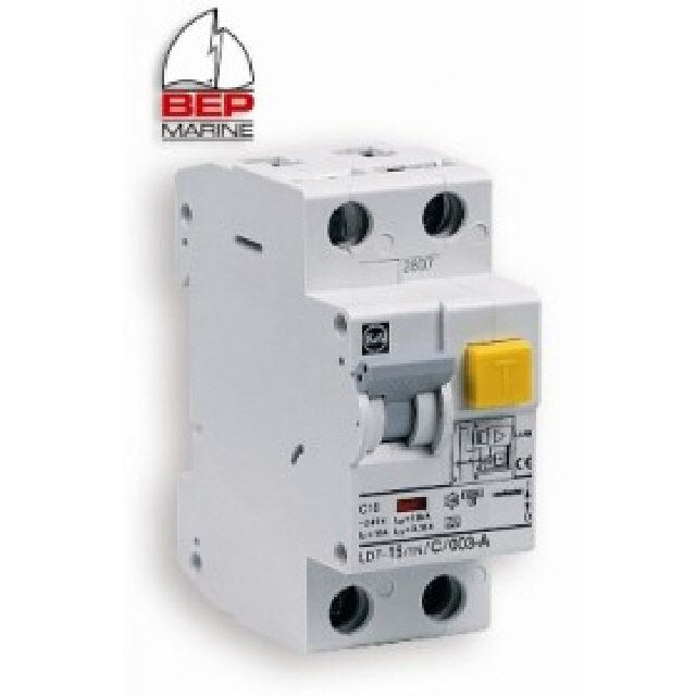BEP Residual Current Device 16a (113593)