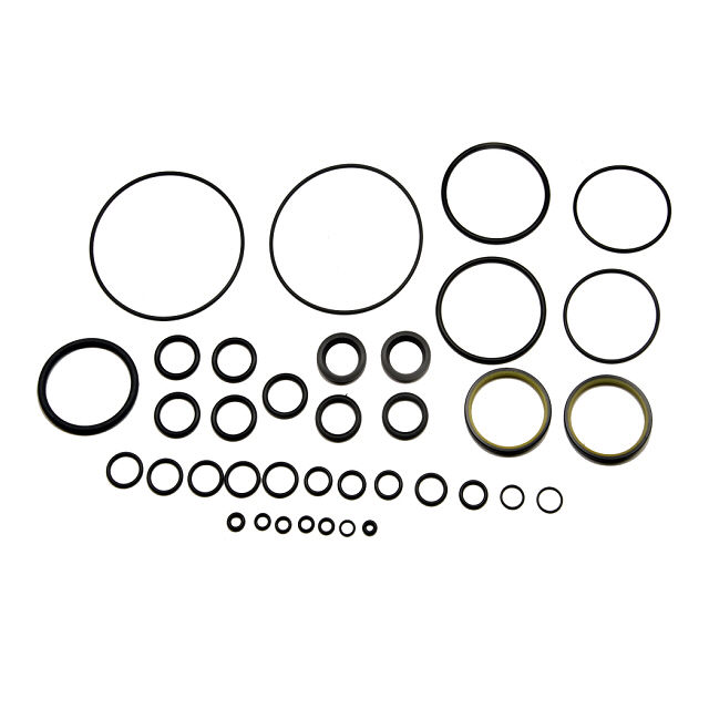 Power Trim Seal Kit - Sierra (S18-2585)