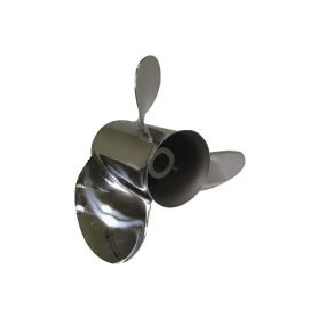 Propeller 4 Blade Stainless Steel Pa-1421-4 14 X 21 (202876