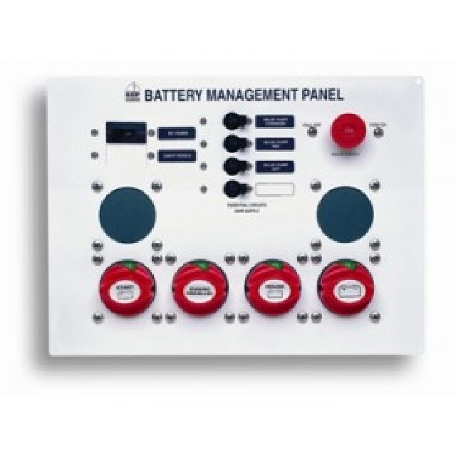 Battery Management Panel - 800-MS1 (113677)