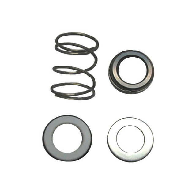 Seal & Seat Assembly - Sierra (S18-3168)