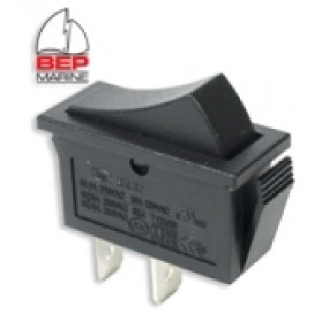 Rocker Switch to suit Contour Generation 2 - On/Off (113792)