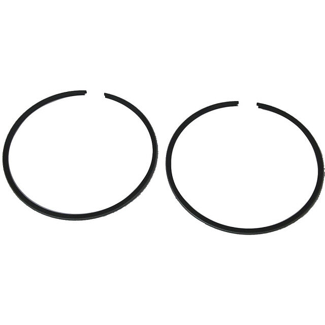 .015 OS Bore Inline Piston Rings - Sierra (S18-3980)