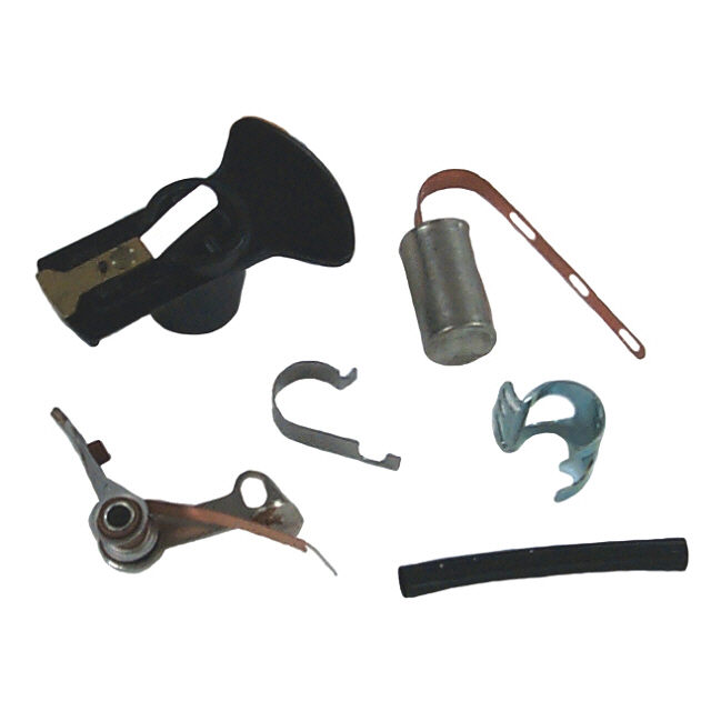 Ignition Tune-Up Kit for Chris Craft, Chrysler Marine, Crusader - Sierra (S18-5259)