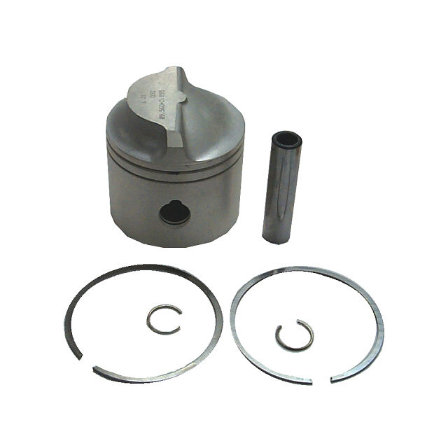 .030 OS Bore Inline Piston - Sierra (S18-4100)