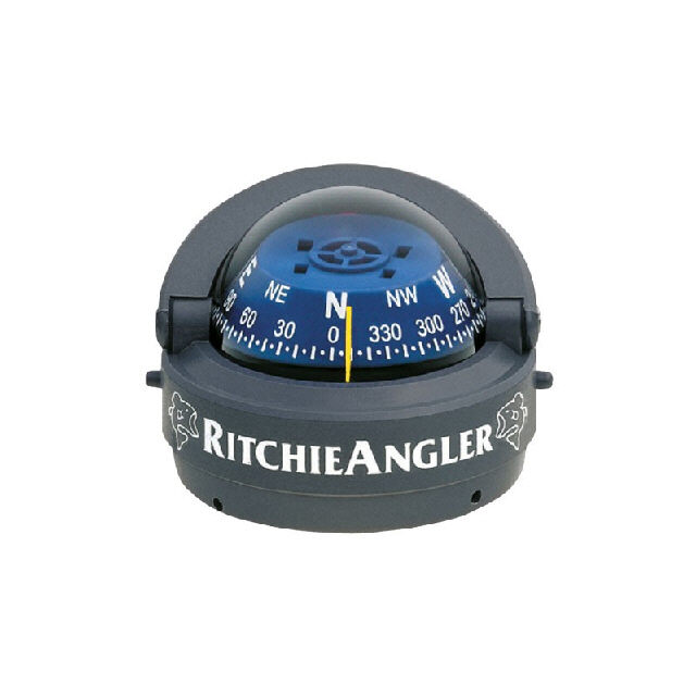 Compass Angler Surface Mount Grey Ra-93 (232072)