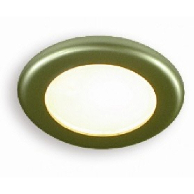 Light Interior Round Switched 75mm (122344)