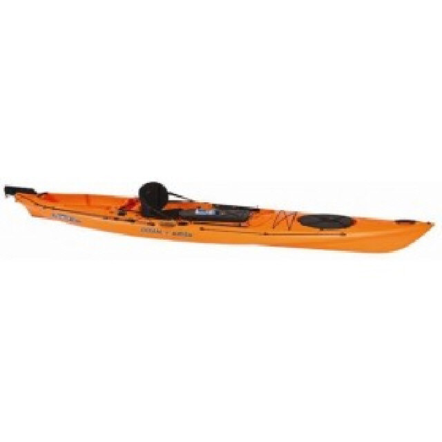 Sit On Top Prowler Ultra 4.7 C/W Rud Fla - Kayak / Canoe (521426)