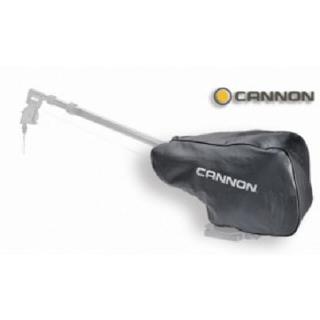 Cover Down Rigger Cannon (394340)