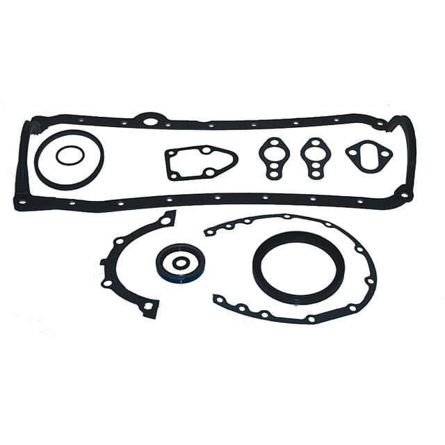 chevy marine v-8 305 generation ii short block gasket set - sierra  s18-1263