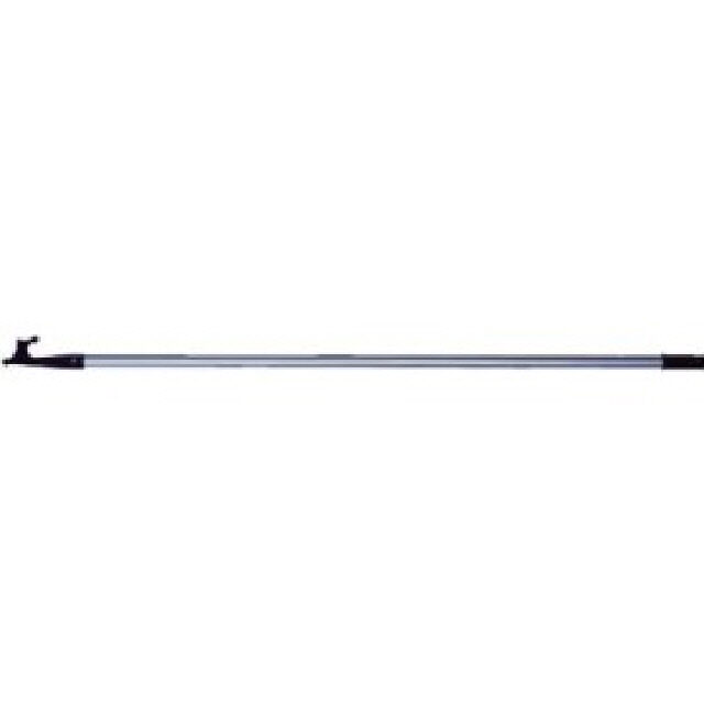 Boat Hook Fixed 29mm 1.8m (141406)