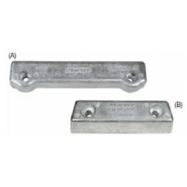 Anode Volvo Bar 200-280 Drive 832598 (191272)