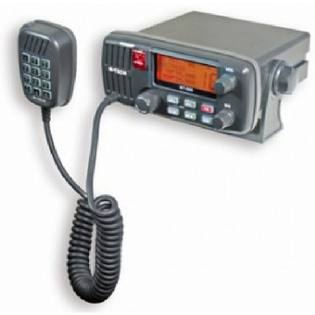 M-Tech Vhf Marine Radio Mt500 With Dsc (118200)