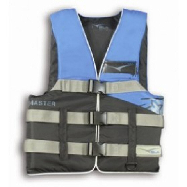 Wake Master Nylon PFD Type 3 Adult XXL (241738)