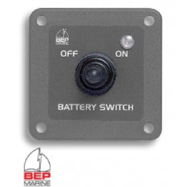 Switch Momentary Remote T/S 113543 (113545)