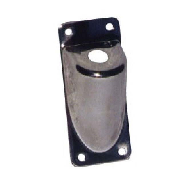 Stainless Steelteel bracket to suit DC control head (306992)