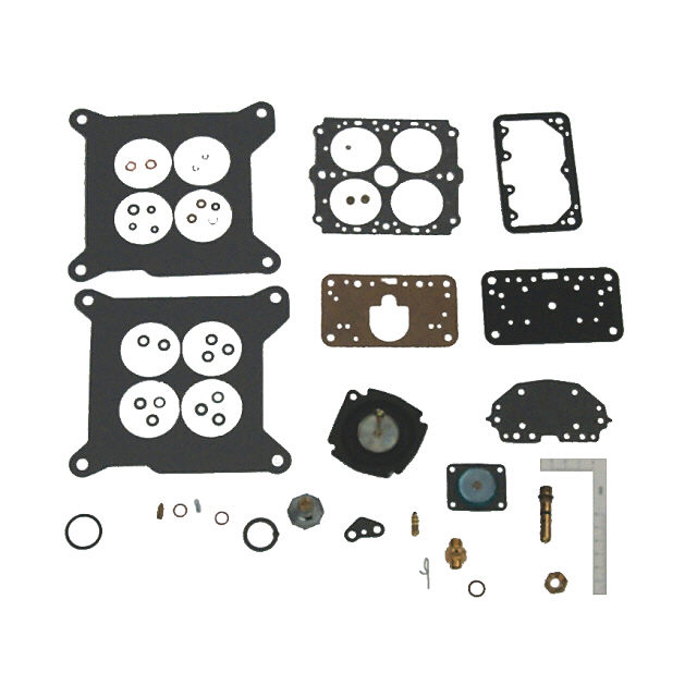 Carburetor Kit - Sierra (S18-7245)