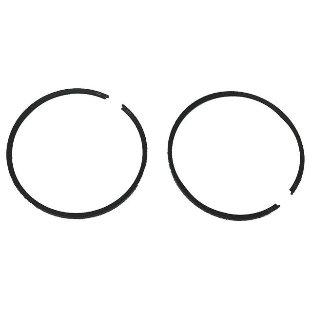 .030 OS Bore Inline Piston Rings, 2 - Sierra (S18-4021)