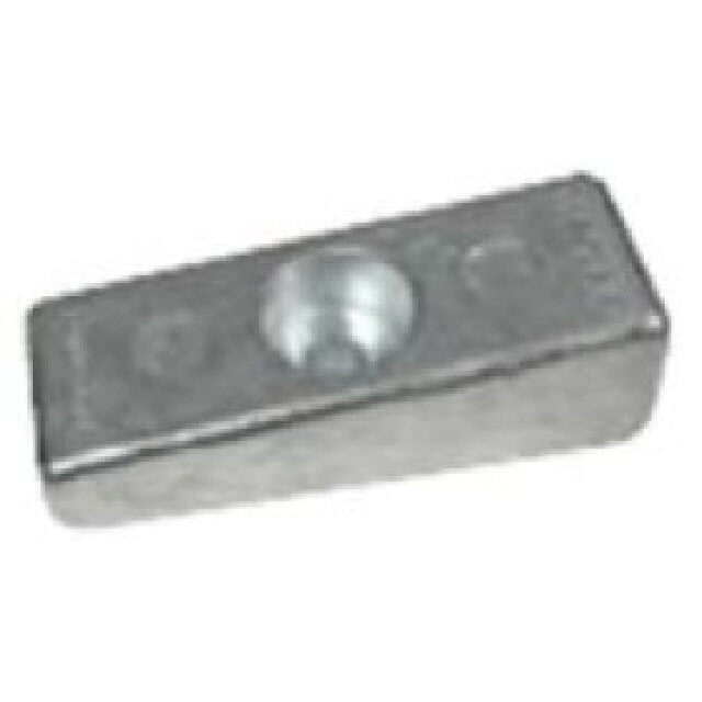 Anode Mercury/Honda Wedge Block 826134 (191408)