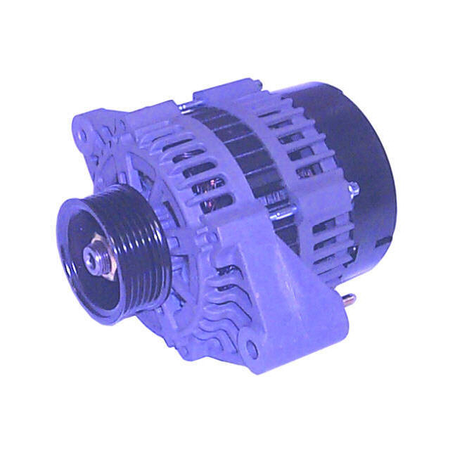 Alternator for Pleasurecraft RA097007B, Indmar 575011 - Sierra (S18-5984)