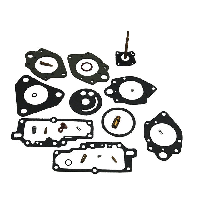 Carburetor Repair Kit for Chrysler Marine, Crusader - Sierra (S18-7725)