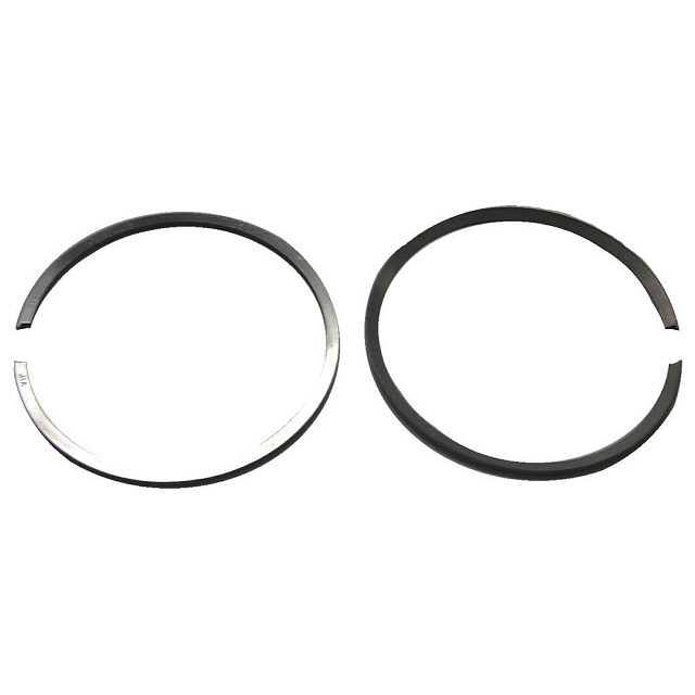 .020 OS Bore Inline Piston Rings - Sierra (S18-3911)