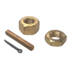 Propeller Nut Kit - Sierra (S18-3736)