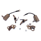 Ignition Tune Up Kit for Johnson/Evinrude 172522, GLM 72810 - Sierra (S18-5006)