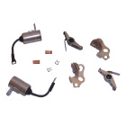 Ignition Tune Up Kit for Johnson/Evinrude 172523, GLM 72820 - Sierra (S18-5002)