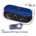 Speakers & Sunglasses Case Combo (117144)