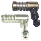 "Ball joint - 1/2"" UNF - stainless steel (282562)"