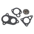 Thermostat Kit for Pleasurecraft RP026002E, Crusader 97361, GLM 13410 - Sierra (S18-3671)