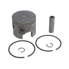 2 Ring .015 OS Bore Inline Piston Kit - Sierra (S18-4627)