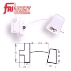 Light Smart White With Door Switch (122198)
