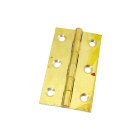 Hinge Butt Brass 63x35mm Pr (193406)