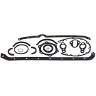 Chevy Marine V-8 305 Short Block Gasket Set - Sierra (S18-1265)