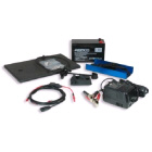 Fishfinder Ready Kit T/S Prowlers (526200)