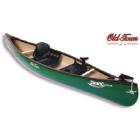 Canoe Pack Angler Single Seat Green - Kayak / Canoe (524150)