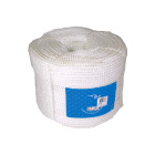 Silver Rope Coil 6mmx330m (144076)