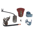 Ignition Tune Up Kit - Sierra (S18-5251)